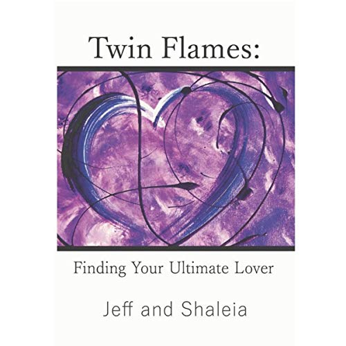 Twin Flames cover art