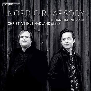 Nordic Rhapsody