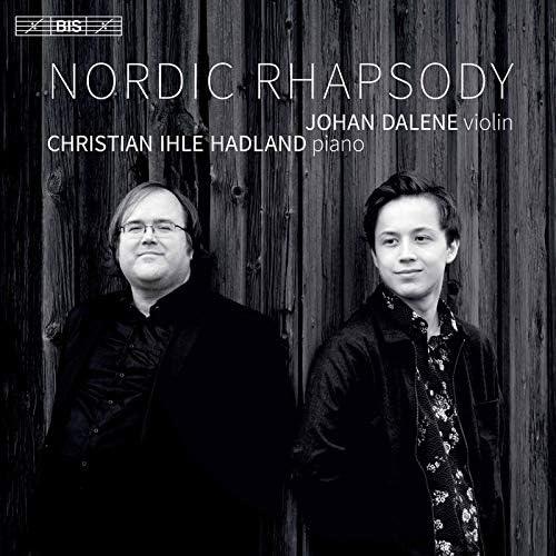 Johan Dalene & Christian Ihle Hadland