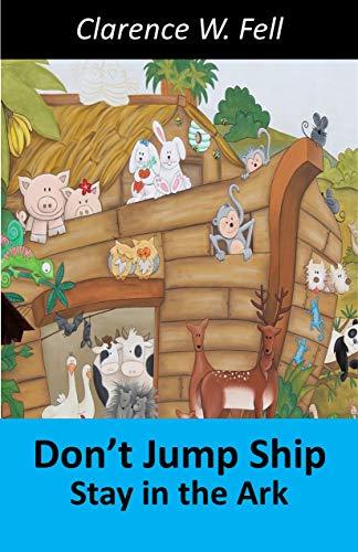 Don't Jump Ship (English Edition)