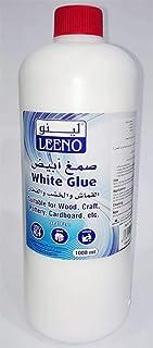 Leeno White Glue Tapes & Adhesives
