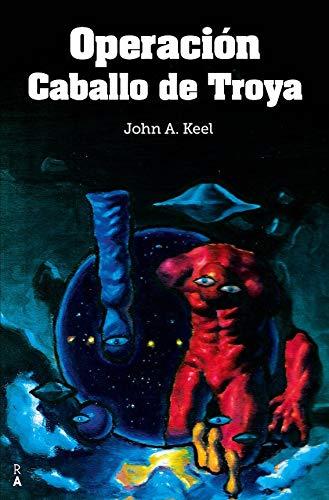 OPERACIÓN CABALLO DE TROYA