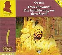 Don Giovanni / Die Entfuhrung Aus Dem Serail