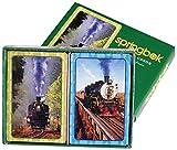 Iron Horse Bridge Standard Index Playing Cards