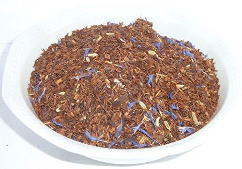 Blaubeere KbA Qualität Rotbusch-/ Rooibos Tee (250g)