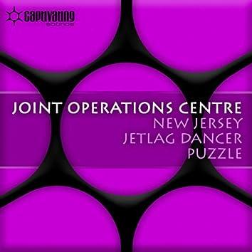 New Jersey / Jetlag Dancer / Puzzle