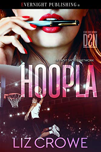 Hoopla (Detroit Sports Network Book 3) (English Edition)