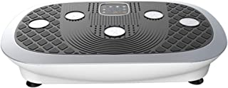 High quality Professional Vibration Plate Home Slimming Body Toning Magnetic Therapy Shiatsu Massage High Power Silent Dou...