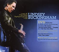 Live at the Bass Performance Hall