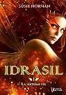 Idrasil: La Septième Fée, T1 par Norman