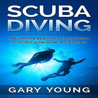 Scuba Diving cover art