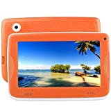 Tablet PC Android, USF-14 2GB+32GB, Android 7.0 MTK6580 Quad-core up to 1.3GHz, WiFi, Bluetooth, OTG, GPS