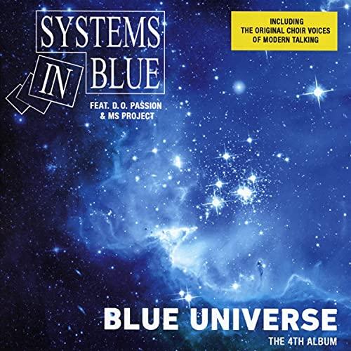 Blue Universe (The 4th Album)