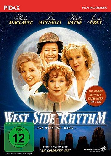West Side Rhythm (The West Side Waltz) / Ein herzerwärmendes Drama mit absoluter Starbesetzung (Pidax Film-Klassiker)