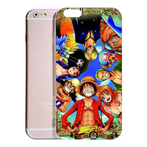 Cover iPhone XS - XR - XS Max -8-8 Plus - X - 6-6 Plus - 6S - 6S Plus - 7-7 Plus - One Piece Trasparente Vari Colori UltraSottili AntiGraffio Antiurto Case Custodia (iPhone XR, Trasparente)