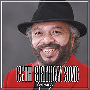 65th Birthday Song - Single