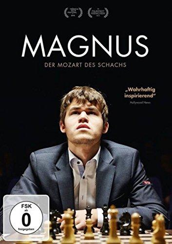 Magnus - Der Mozart des Schachs (OmU)