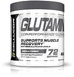 Cellucor Performance Glutamine Amino Aminosäure L-Glutamine Pulver 360g