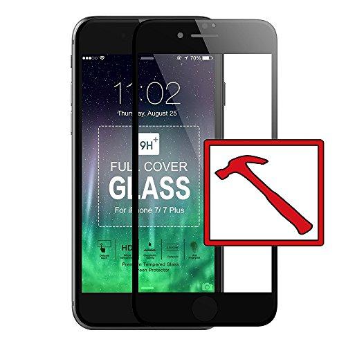 2020 // iPhone 8//7 4,7 Pouces doupi 2X Protection Ecran pour iPhone Se Pack de 2 Prime Film en Verre Tremp/é 0.3mm 9H Ultra R/ésistant Protecteur ,