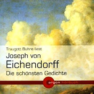 Joseph von Eichendorff - Die schönsten Gedichte Titelbild