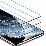 FullProtecter Protector de Pantalla para Huawei Honor V30/V30 Pro,[3Pack] Huawei Honor V30/V30 Pro Cristal Templado Vidrio Templado película Protectora [dureza 9H][Anti-Arañazos]