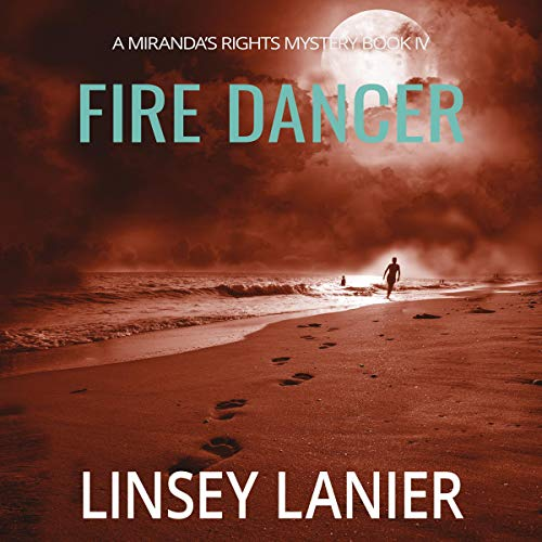 Fire Dancer Audiobook By Linsey Lanier cover art