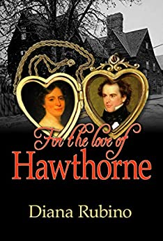 For The Love Of Hawthorne by [Diana Rubino]