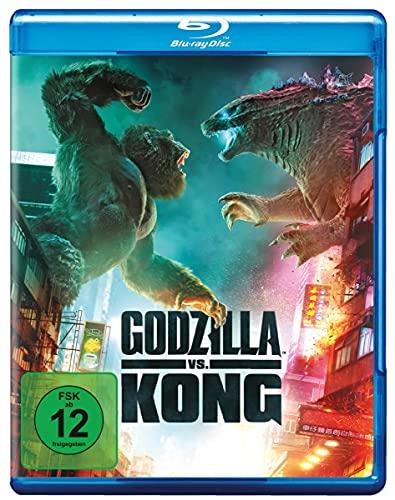 Produktbild von Godzilla vs. Kong [Blu-ray]
