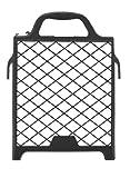 Color Expert 84832910 - Griglia per rullo pittura, in plastica, colore: nero, 21 x 25 cm...