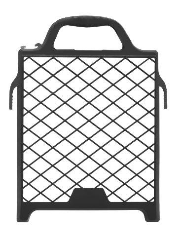 Color Expert Abstreifgitter 21 x 25 cm, Kunststoff schwarz 84832910