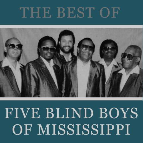 The Five Blind Boys of Mississippi