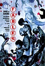 Fables, Vol. 9: Sons of Empire by Bill Willingham (2007-06-06)