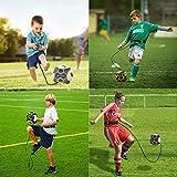 Immagine 1 global park trainer da calcio