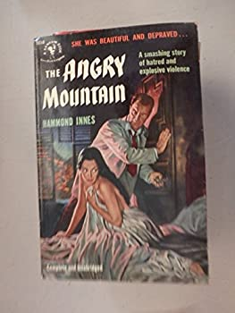 Mass Market Paperback The Angry Mountain Book
