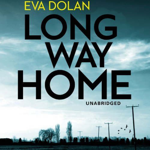 Long Way Home Titelbild