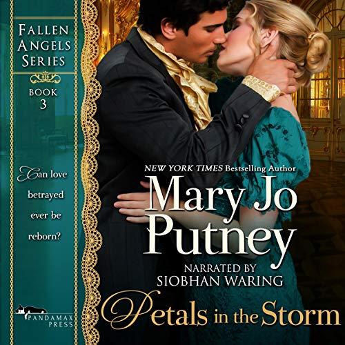 Petals in the Storm: Fallen Angels, Book 3