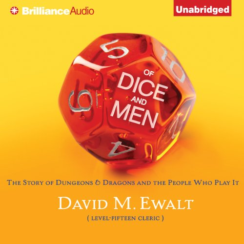 Of Dice and Men cover art