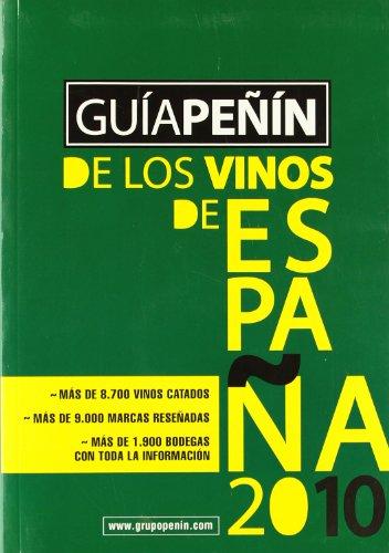 (pack) guia peñin de los vinos de España 2010 (Otros / Other)