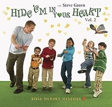 Hide Em in Your Heart Vol. 2