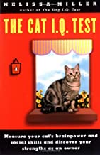 The Cat I.Q. Test