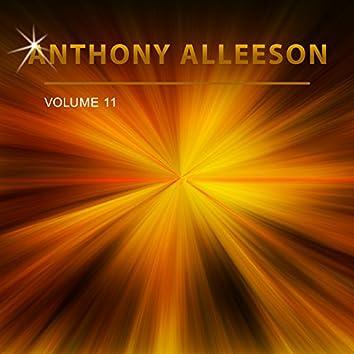 Anthony Alleeson, Vol. 11