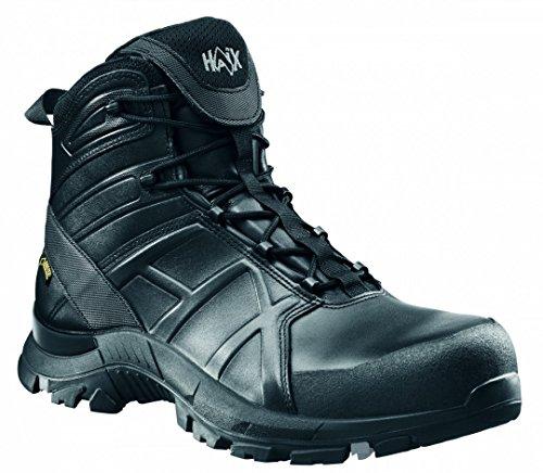 HAIX® Black Eagle Safety 50 mid - S3 Sicherheitsschuh