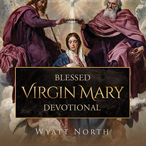 Blessed Virgin Mary Devotional cover art