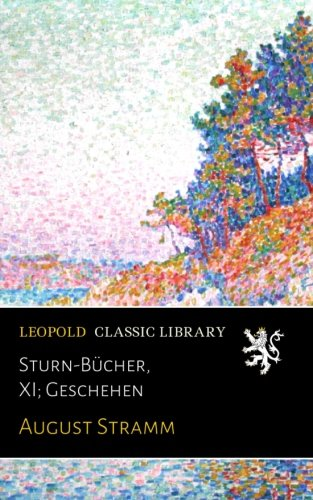 Sturn-Bücher, XI; Geschehen
