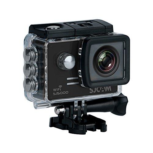 SJCAM SJ5000 WIFI - Videocámara Tarjeta de Memoria GB