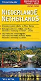 Reisekarte : Niederlande - KUNTH Verlag