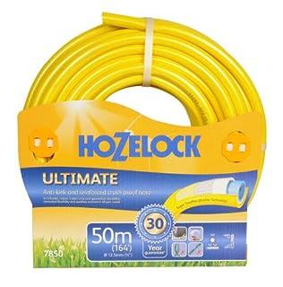 Hozelock Ultimate Hose, 50 m (B00AZVV0YY) | Amazon price tracker / tracking, Amazon price history charts, Amazon price watches, Amazon price drop alerts