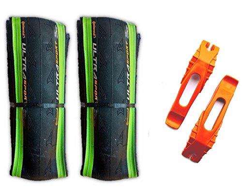 Continental Ultra Sport Road Tire - 5