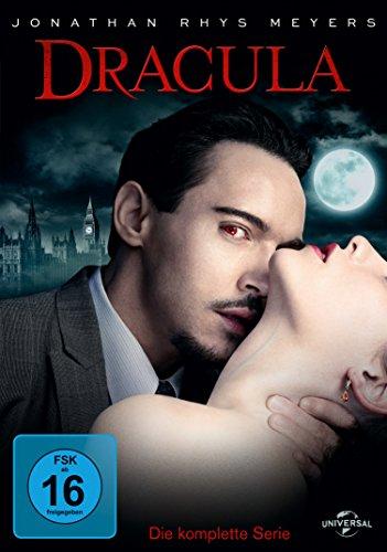 Dracula - Die komplette Serie [3 DVDs]