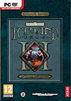 icewind dale 2 (PC) (輸入版)